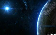 A kilencedik bolygó keresése közben nagyon távoli új objektumokat találtak