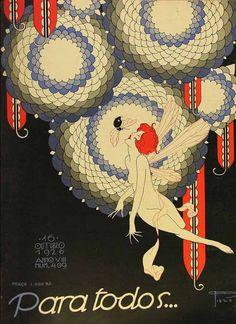 Image result for para todos magazine 1920s