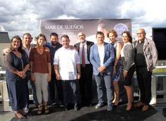 """Martín Berasategui y Balfegó presentan el video """"Mar de Sueños, una vida entre atunes rojos"""" - http://www.conmuchagula.com/martin-berasategui-y-balfego-presentan-el-video-mar-de-suenos-una-vida-entre-atunes-rojos/?utm_source=PN&utm_medium=Pinterest+CMG&utm_campaign=SNAP%2Bfrom%2BCon+Mucha+Gula"""