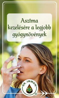 Az asztma a légzőszervi megbetegedések közé tartozik, ami légszomjat, köhögést, a mellkasban szorító fájdalmat okoz. Az asztmás rohamot a hörgőgörcs idézi elő, amit a tüdőbe vezető légutak rövid idejű elzáródása vagy összehúzódása vált ki. A hörgőgörcsök allergiás reakciók, melyben a hisztamin is szerepet játszik. Mint a legtöbb betegséget, az asztmát is lehet gyógyítani gyógynövényekkel, amennyiben szeretnénk gyógyszerek helyett természetes alternatívát választani.
