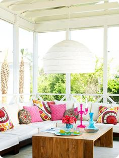 Patio ideas | House and Leisure