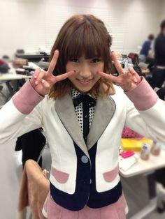 2012年12月 1日   写真集 - 篠田 麻里子 Diary http://blog.mariko-shinoda.net/2012/12/post-308.html