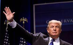 """Donald Trump saamassa haluamansa? – """"Apple on luvannut rakentaa Yhdysvaltoihin kolme isoa ja kaunista tehdasta"""" - Tivi"""