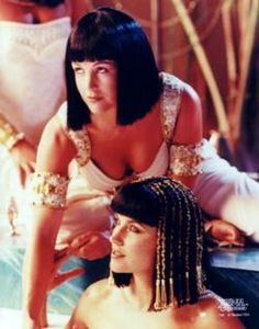 xxx tony House of bones cleopatra