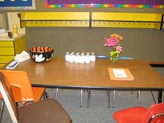 Ideas for Parent/teacher conferences