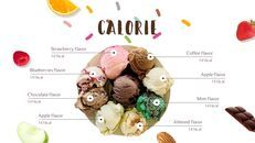 Ppt Template, Templates, Color Menta, Ice Cake, How To Plan, Fruit, Food, Stencils, Essen