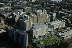 If You're Sick, These 12 Hospitals In Washington Are The Best In The State