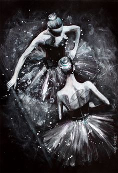 Tatyana Ilieva - Beauty of the Night