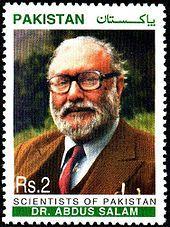Abdus Salam - Wikipedia, the free encyclopedia