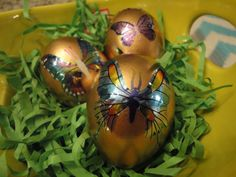 5 Fabulous, Affordable Easter DIY Ideas