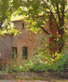 Marc Hansen - Contessa's House