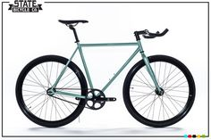 Visit State Bicycle Co. to see our Vice 2.0 Bicycle and see all Fixie & Fixed Gear Bikes. Customise your bike today or find a location near you. A bike like no other.