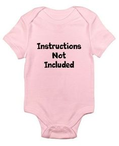 pics of  babie onsies | Funny Baby Onesies Clothes
