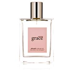 Philosophy  - Amazing Grace is my favorite scent that I have been using for years!  I love the fresh & clean scent! #BCWishlist