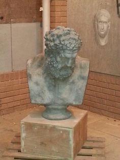 Dismaland Sculpture, Statue, Art, Art Background, Kunst, Sculptures, Performing Arts, Sculpting, Carving