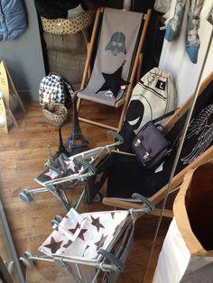 """N'allez pas à DEAUVILLE sans passer par la magnifique boutique de Cécile """"LE P'TIT SHOP""""; vêtements, jouets, déco...⭐ #BoutiqueEnfantDeauville #PoussettePourPoupée - https://www.facebook.com/Ptit-Shop-1039322559443621/"""