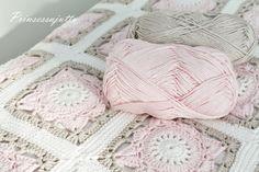 pastel crochet