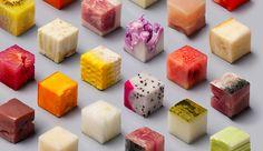 Lernert and Sander :: cubes