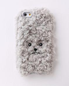 Keora Keora Toy Poodle iPhone Case