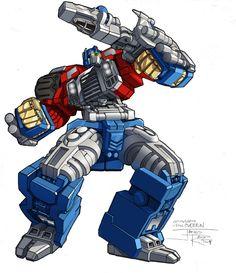 OPTIMUS PRIME Transformers Armada, Transformers Prime, Optimus Prime, Big Robots, Comic Art Community, Tmnt, Anime, Marvel, Geek