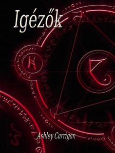 Új könyv! Igézők, #1