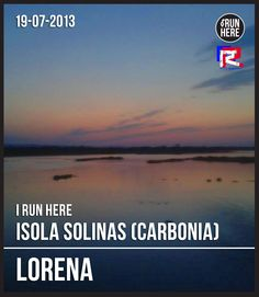 Lorena - Isola Solinas