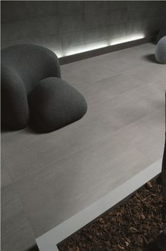 STONES 2.0 Collection / www.mirage.it/en/collezione/stones-2-0/ The desire to rediscover the essence of original materials and their details has resulted in a new, elegant and simple look: a new minimalism inspired by natural stone that aims to interpret and propose the solid and strong look of minerals. #design #architecture #tile #ceramic #interior #living #home #stone #floor #wall #natural #shop #stoneware #stones #creative #modern #simple #minimalism