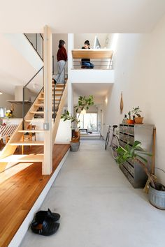 Private Room, Japanese House, Minimal Design, Future House, Entrance, Minimalism, Home And Garden, Interior Design, Architecture