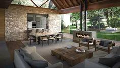 Magnificas Residencias Avandaro Valle De Bravo Casas - $ 11,023,750.00