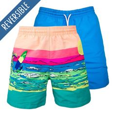 Men's Swim Trunks and Bathing Suits Men's Swimsuits, Swimwear, Great Inventions, Matches Fashion, Man Swimming, Just The Way, Perfect Man, Swim Trunks, Kids Boys