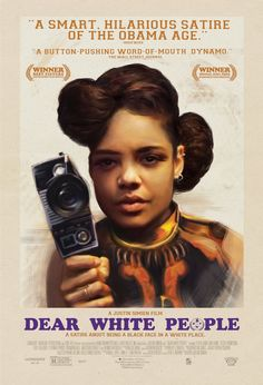DWP. Great film. Tessa Thompson will be a star.She is a young Rosario Dawson. Amazing job in this film.