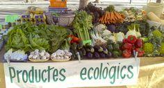100% ecològic i de proximitat!