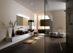Санфаянс Toto: Modular Home