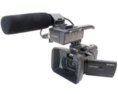 Sony HXR http://www.videomaker.com/article/15849-sony-hxr-nx30u-camcorder-projector-review