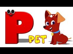 Learn all about the letter P with our Phonics letter P song! Lyrics of the song: Here comes the letter P! P is for Plane P is for Paint P is for Paper P is f. Abc Kids Tv, Alphabet For Toddlers, Toddler Alphabet, Letter Song, Alphabet Songs, Alphabet Letters, Kids Nursery Rhymes, Rhymes For Kids, Cartoon Songs