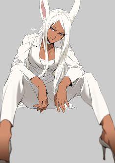 "hegi🍁10/25WEBオンリー on Twitter: ""🐇🐇… "" Buko No Hero Academia, My Hero Academia Manga, Black Anime Characters, Female Characters, Chica Anime Manga, Anime Art, Gender Bender Anime, Character Art, Character Design"
