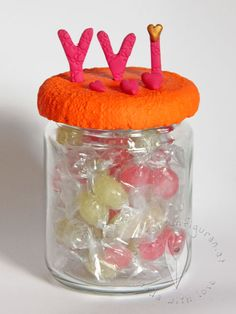 Name Text Glas als individuelles Geschenk Personalized Gifts, Corning Glass
