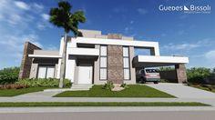 Projeto Arquitetura Casa NV