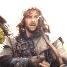 Aidan Turner Kili | hiddlestonr:Aidan Turner as Kili in The Hobbit: An Unexpected Journey