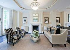 Maida vale property on pinterest terraces interior for Rooms interior design hamilton