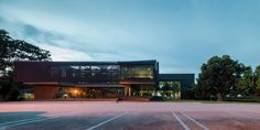 Gallery - PTTEP-S1 Office / Office AT - 6