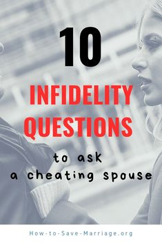 The 10 most important infidelity questions to ask a cheating partner after you've been cheated on - the most critical questions to ask a cheating husband Saving A Marriage, Save My Marriage, Happy Marriage, Couple Questions, Questions To Ask, Types Of Relationships, Relationship Advice, Marriage Advice Quotes, Marriage Tips