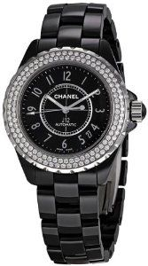 Automatic Self, Bezel, Business, Capabilities, Case Case, Case Diameter, CHANEL, Chanel Chanel, Chanel J12, Coco Chanel, Dark, Disappointment, Finding Tools, jewel, Jewelry, Luminescent Hands, Measurement, Nbsp, O Clock, Paris, Precious Stone, Scratch, Suggestion, Trinket, USD, Vogue, Women's Wear Daily