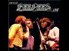 LOVE SO RIGTH - BEE GEES. HERE AT LAST 1977
