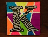12x12 Canvas