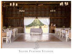 Starlight Meadow Wedding | Burlington, North Carolina | Silver Feather Studios