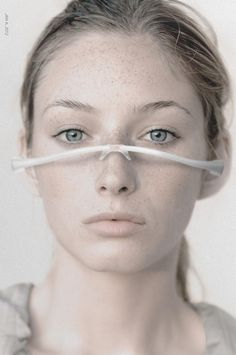 Medical Design / IRIVER ON / Oxygen / Nose / Face / pro by Jeongbeom Han, via Behance