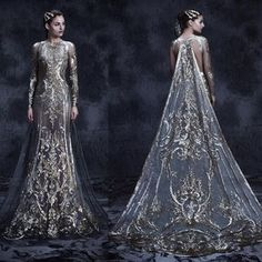 """16.2k Likes, 81 Comments - MICHAEL CINCO Dubai (@michael5inco) on Instagram: """"MICHAEL CINCO Fall-Winter 2017 Campaign...The Impalpable Dream of VERSAILLES...Photography by the…"""""""