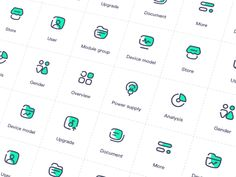 Data Analysis Icons designed by Shell_Xiao for New Beee. Connect with them on Dribbble; Web Design, Flat Design Icons, App Icon Design, I Icon, Icon Set, Data Icon, Mini Drawings, Ui Inspiration, User Interface Design