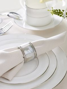RALPH LAUREN Mother of Pearl Napkin Rings $32.99 SHIPPED FREE~~~ALSO FREE LOCAL DELIVERY NOW AVAILABLE WITHIN 10 MILES OF SANTA MONICA, CALIFORNIA ZIP CODE 90404~~~